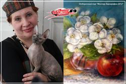 Арсёнова Татьяна, Омск