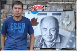 Селихов Роман, Дзержинск